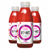 Vit-Hit Berry Boost 12 x 500ml