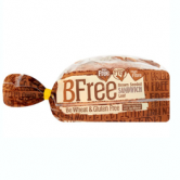 Sliced Brown Loaf 12 x 400g Gluten Free