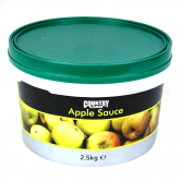 Bramley Apple Sauce 2.5kg