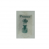 Pepper Sachets x 2000