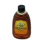 Rowse Squeezy Clear Honey 6 x 680g