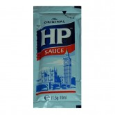 HP Brown Sauce Sachets 200 x 11.5g