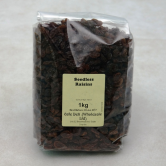 Seedless Raisins 1kg