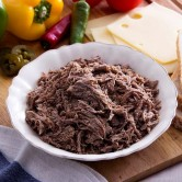 Pulled Beef 500g