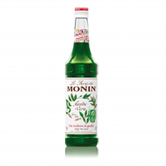 Monin Green Mint Syrup 70cl