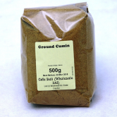 Ground Cumin 500g