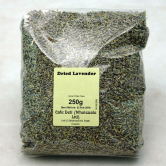 Dried Lavender 250g