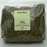 Dried Basil 250g