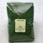 Dried Parsley 250g