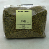 Dried Thyme 250g