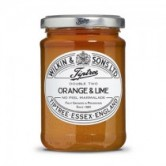 Tiptree Orange and Lime Marmalade 6 x 340g