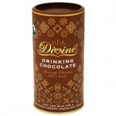 Divine Drinking Chocolate 6 x 400g