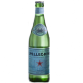 Sparkling Water 24 x 500ml Glass