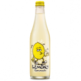 Lemony Lemonade 12 x 330ml (Glass)