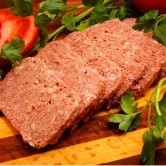 Sliced Corned Beef 500g