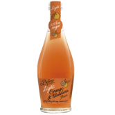 Light Orange and Mandarin Presse 12 x 25cl