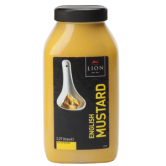 Lion English Mustard 2.27 Ltr