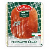 Sliced Prosciutto Crudo 500g
