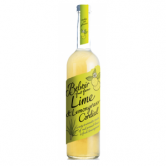 Belvoir Lime & Lemongrass Cordial 6 x 50cl