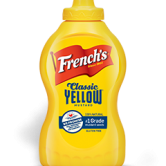 French's Classic Mustard 8 x 226g
