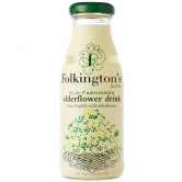 Elderflower Drink 12 x 250ml
