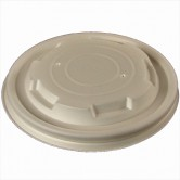 Bio Paper Board Food Cup Lid 16oz