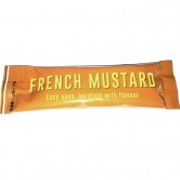 French Mustard Sachets x 200