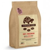 Tortoise Tom Tanzanian Ground Coffee x 250g
