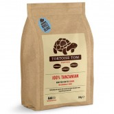 Tortoise Tom Tanzanian Whole Bean Coffee x 250g