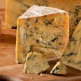Long Clawson Blue Stilton Wedges 220g