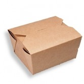 Bio Food Box - Size 3 x 180